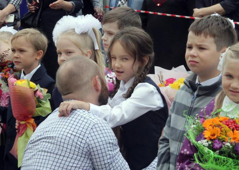 В Алтуховке построят школу