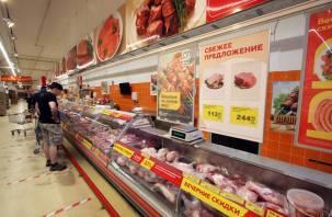 В России предложили раздавать продуктовые сертификаты