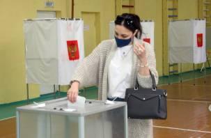 Сетевое СМИ Smolnarod.ru не примет участие в предвыборной агитации