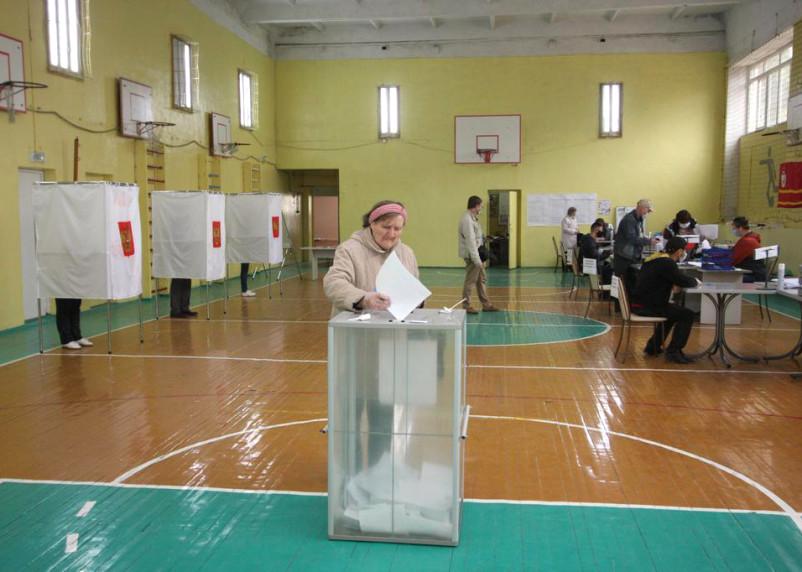 Как в Смоленской области выбирают губернатора