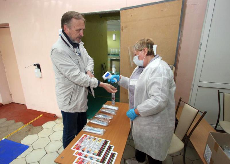 Эксперт: явку на выборах в Госдуму будут «сушить» до рекордных показателей