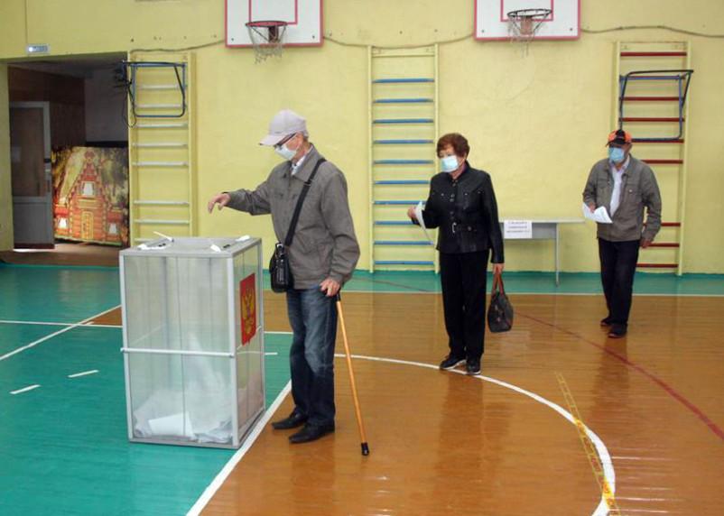 Подведены итоги губернаторских кампаний в российских регионах