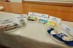 В Смоленске проверили сливочное мороженое и обнаружили фальсификат