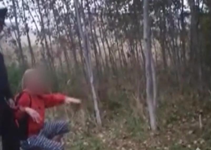 СК показал подозреваемого в убийстве женщины в Десногорске