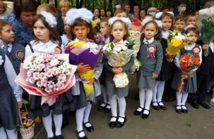 В России начался масштабный флешмоб со школьными фотографиями