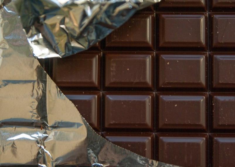 В Роспотребнадзоре назвали допустимую порцию шоколада