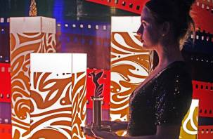 В сентябре в Смоленске пройдет «Золотой Феникс»