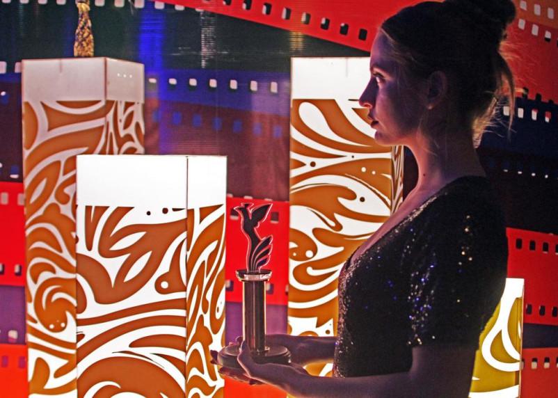 «Золотой Феникс-2020» улетел. Фоторепортаж с церемонии награждения победителей