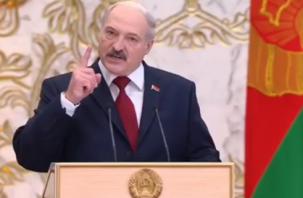 Возле резиденции Лукашенко начались задержания