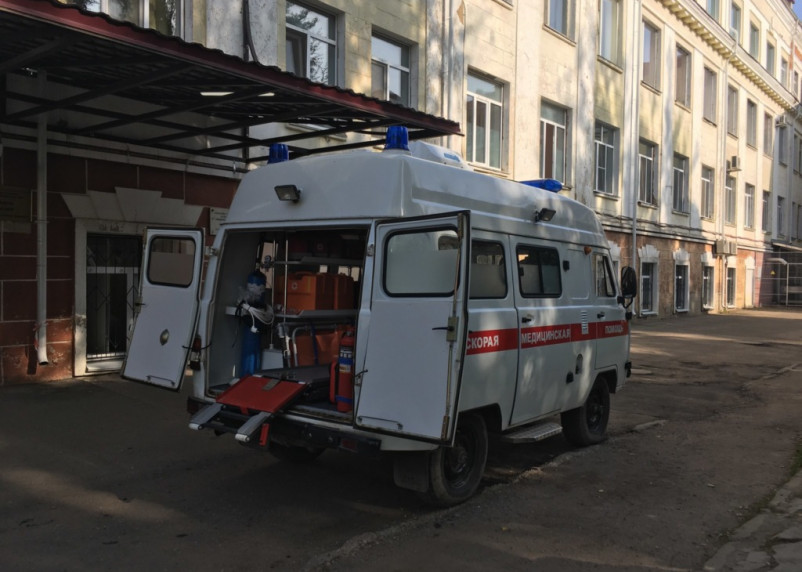 Смертельная статистика коронавируса по городам России на 15 апреля