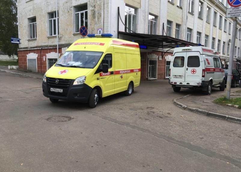 Смоленский Роспотребнадзор обновил данные коронавируса