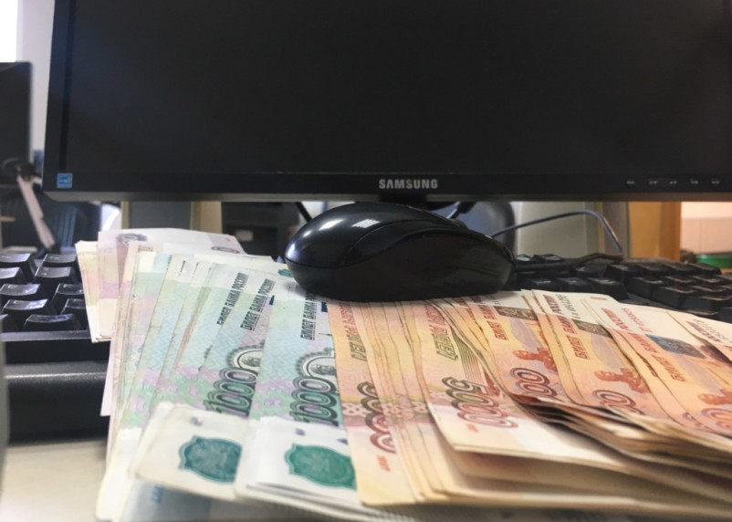 Арестовали рославльчанина за незаконные выплаты по безработице