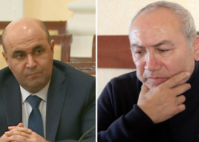 Руководители армянской и азербайджанской диаспор в Смоленске призвали людей к миру