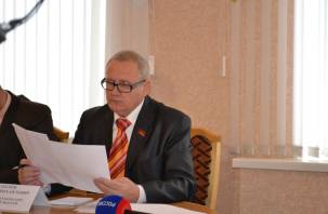 Николай Кузнецов утратил доверие коллег, но сохранил партбилет