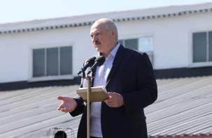 Лукашенко: Гражданской войны в Беларуси не будет