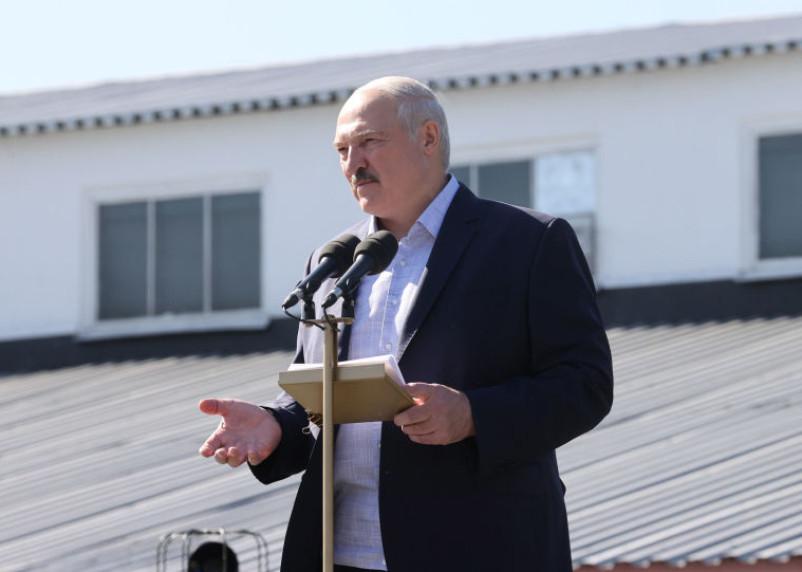 Лукашенко назвал имена кандидатов на следующих выборах президента