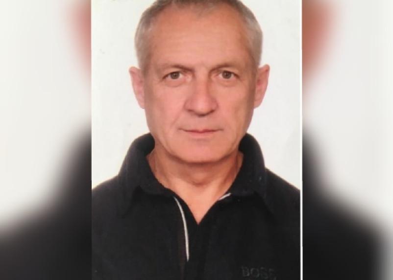 В Смоленске пропал 57-летний мужчина с тату на плече