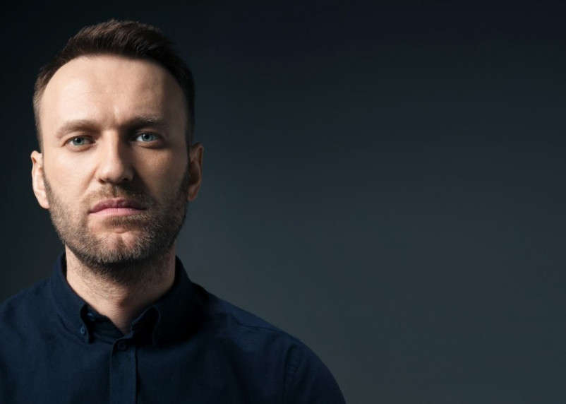 Против Навального возбудили новое уголовное дело