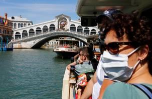 Италия готовится возобновить прием российских туристов летом 2021 года