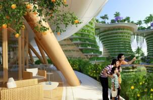 Новые школы, сады и зеленые зоны: смолянам представили изменения в Генплан города