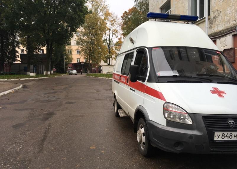 В Ярцевском районе выявили 486 зараженных коронавирусом