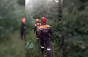 «Все живы». Пропавшие в горах Сочи туристы вышли на связь