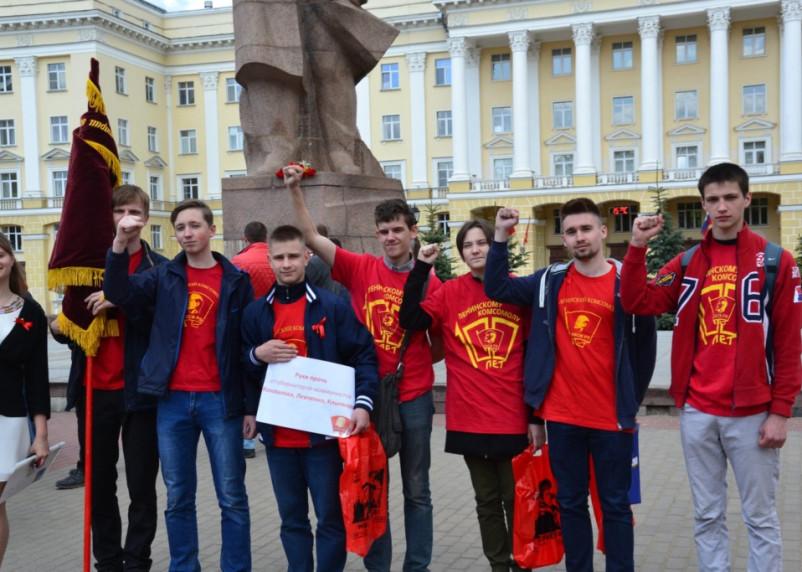 Смоленские коммунисты отказываются от исполнительной власти
