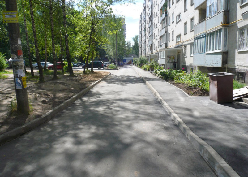 В Смоленске с жильцов многоэтажки берут плату за несуществующую услугу