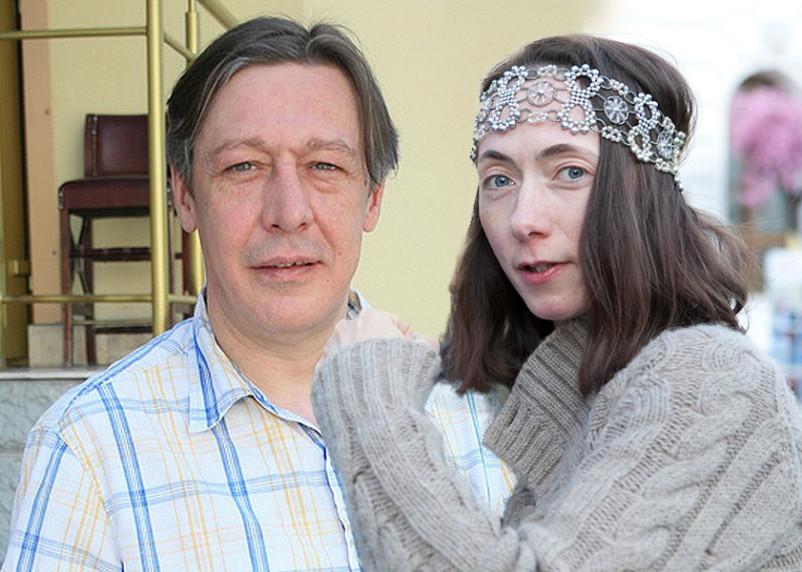 СМИ: жена Ефремова решила развестись с актером