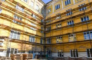 Ростехнадзор выявил нарушения при монтаже лифтов в общежитии СГМУ