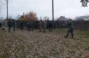 Нижегородскому стрелку назначили посмертную психиатрическую экспертизу