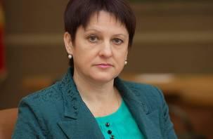 В Смоленске назначили замглавы города по финансам
