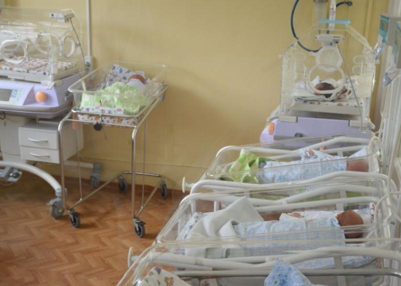За рождение тройни в российском регионе будут выдавать квартиры