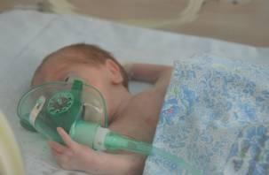 Тяжелые последствия для младенцев. В марках детского питания нашли мышьяк, свинец и ртуть