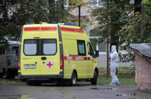 Москва проходит пик заболеваемости коронавирусом