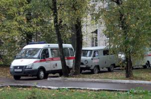 В Гагарине выявили более 600 инфицированных коронавирусом