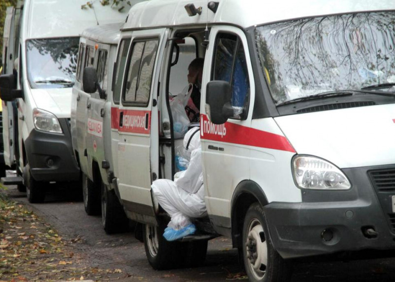 В каких регионах России выявили зараженных коронавирусом