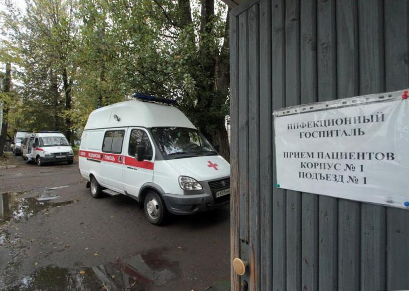 Смоленская область получила 60 млн рублей на борьбу с коронавирусом
