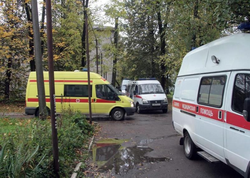 В России впервые выявили 25 тыс. случаев коронавируса за сутки