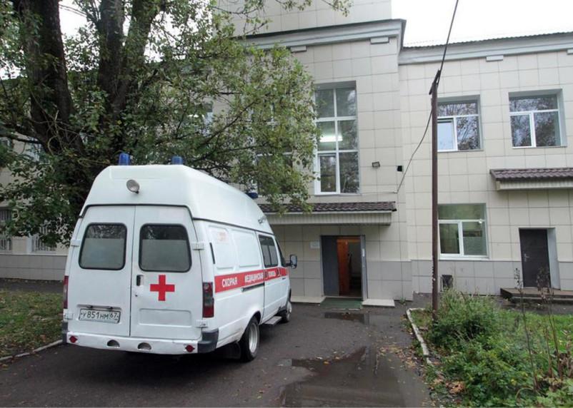 В Смоленской области 208 новых случаев заражения коронавирусом