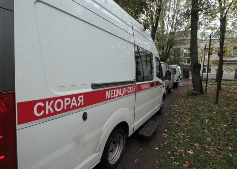 Оперативная статистика по коронавирусу в России на 23 октября
