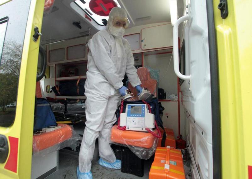 Роспотребнадзор актуализировал данные по заражению коронавирусом в Смоленской области