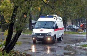 Оперативная статистика по коронавирусу в России на 21 октября