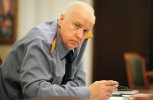 Бастрыкин поручил доложить о расследовании уголовных дел после жалоб жителей Гагарина на аварийное жилье