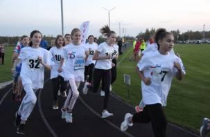 Смоленская АЭС: марафон в честь юбилея отрасли