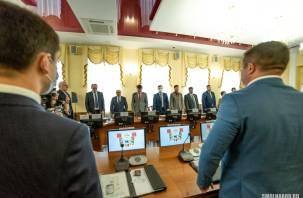 Homo Deputatikus, или как Смоленский городской Совет «опустили ниже плинтуса»