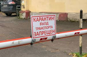 В Смоленской области за сутки COVID-19 заразились 82 человека