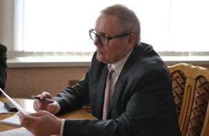 Коммунист Николай Кузнецов лишился партбилета за поход во власть
