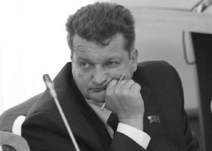 Скончался экс-депутат Смоленского горсовета Андрей Ершов