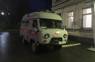 Топ самых зараженных коронавирусом районов Смоленской области